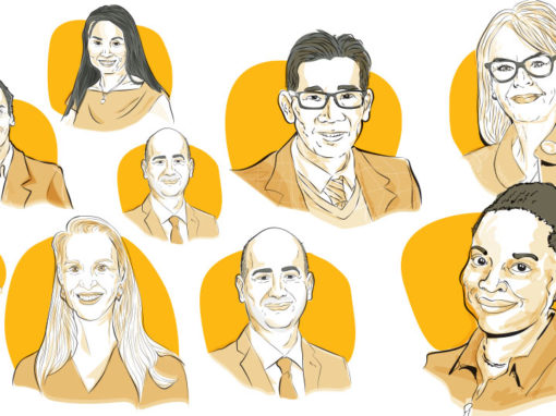 The latest big ideas from the biggest business thinkers