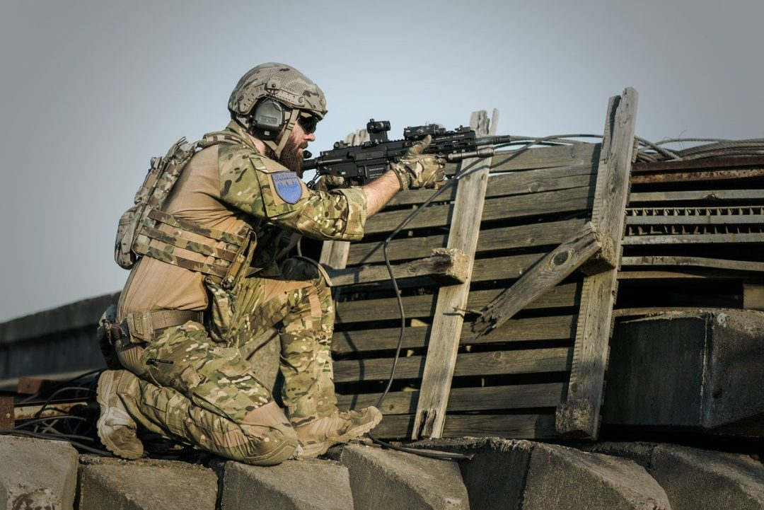 How ex-armed forces could make a big contribution to your business
