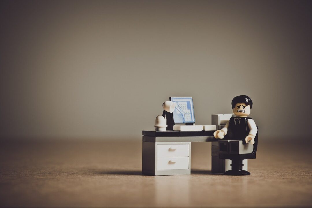 It's time to go back to the office: or is it?