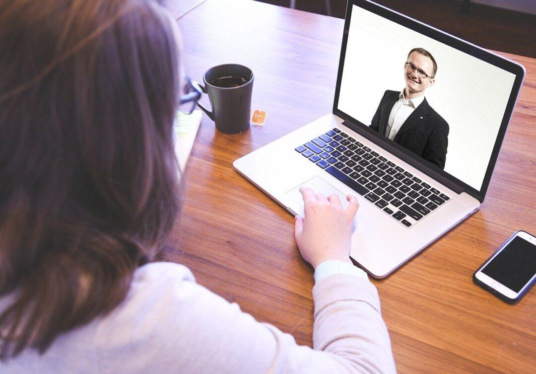 How coronavirus has driven innovation in recruitment