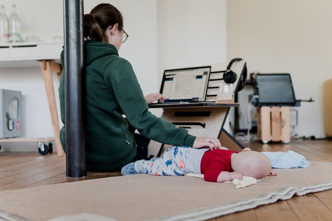 Has Covid been detrimental to true flexible working?