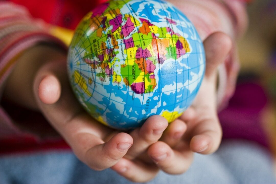 Are 'global employees' the next big thing?